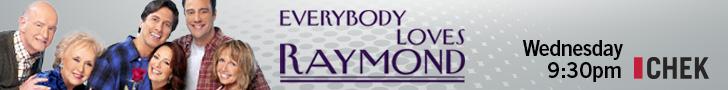 Everybody Loves Raymond: Wednesday at 9:30 PM